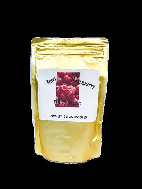 Red Raspberry Wine Mix