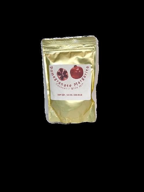 Pomegranate Margarita Mix