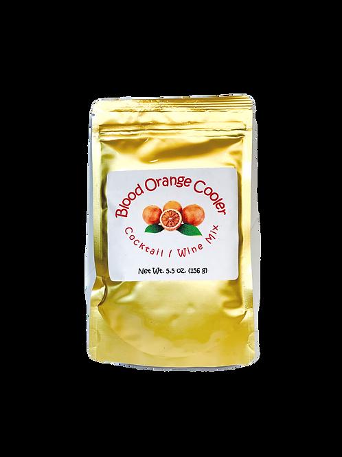 Blood Orange Cooler Mix