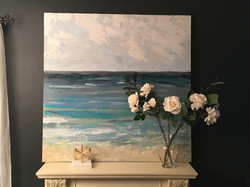 Take me to the Ocean (sold)