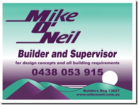 Mike O'Neil Constructions