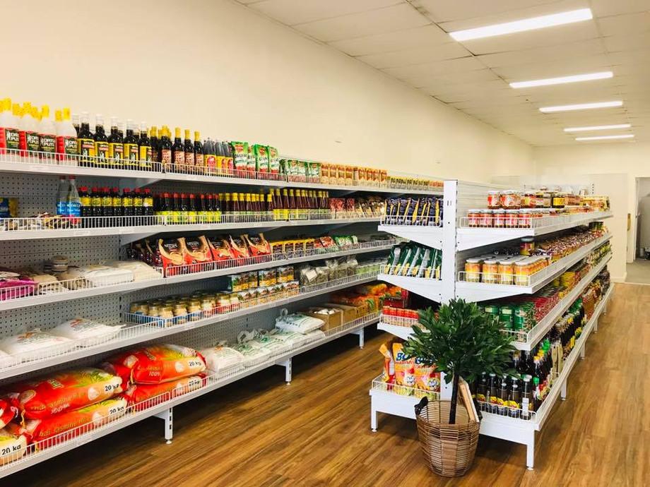 Asian Grocery in Busselton