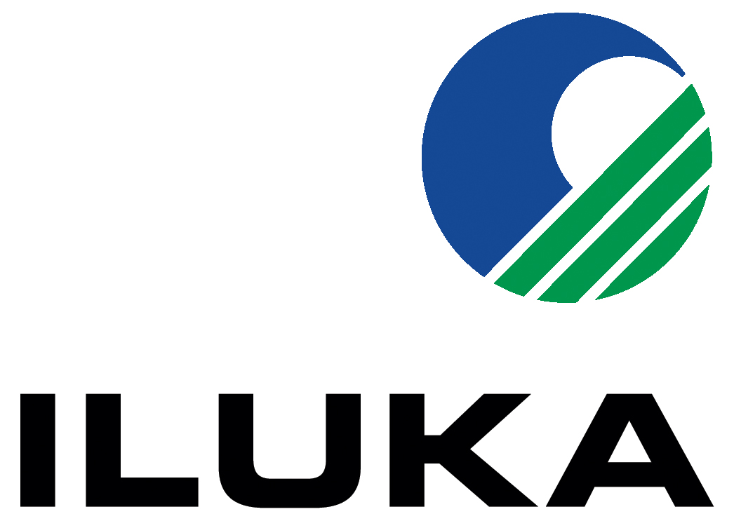 Iluka Logo Colour