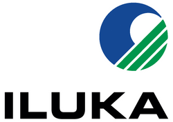 Iluka Logo Colour