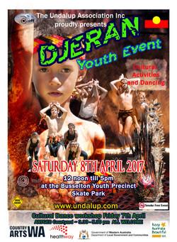 DJeran Poster 3s