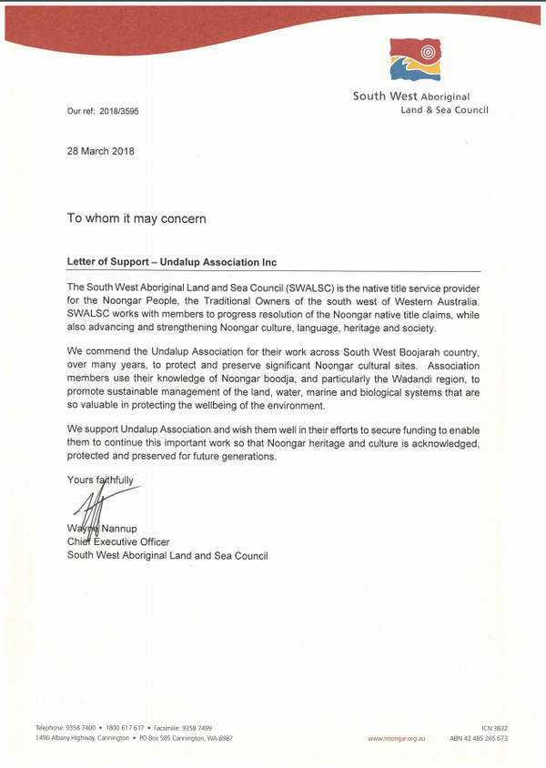Letter of support SW Aboriginal.png