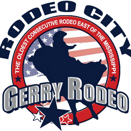 GERRY RODEO - SATURDAY 2018