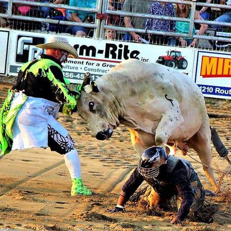 Gerry Rodeo News - June 2021