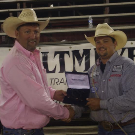 2016 RODEO FINAL REPORT