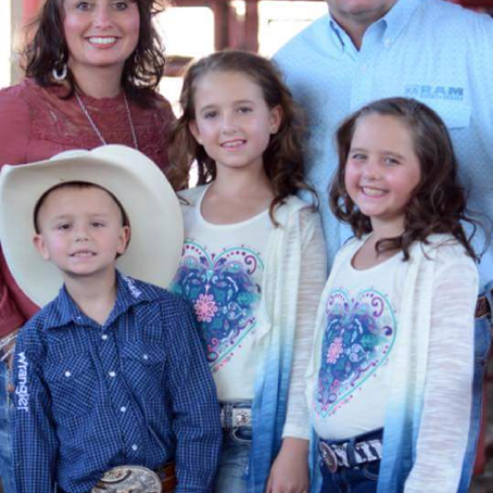 RODEO GRAHAM FAMILY 2018