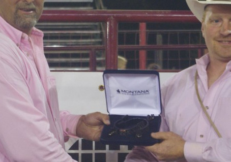 RODEO FINAL REPORT 2015