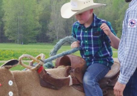 Rodeo Camp Recap
