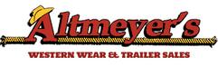 Altmeyer's Western Wear & Trailer Sales