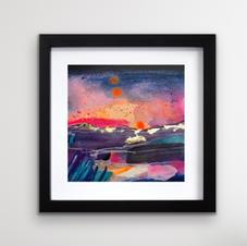 pink Pentland sky 2 (sold)
