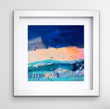 summer sea (available)