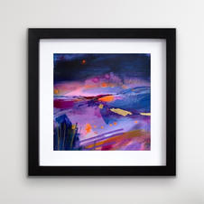 Purple Pentland sky.2 (SOLD)