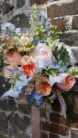 Summer Pastel Bouquet