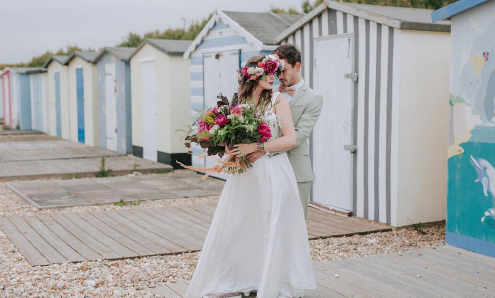 The Floral Artisan - Vegan Wedding Florist