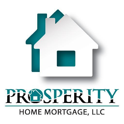 Propserity Home Mortgage Logo