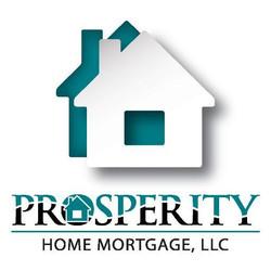 Propserity Home Mortgage Logo