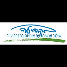 לוגו של בקהילה