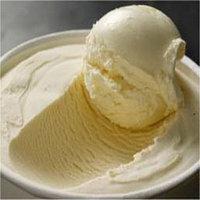 Arbequina Olive Oil Ice cream