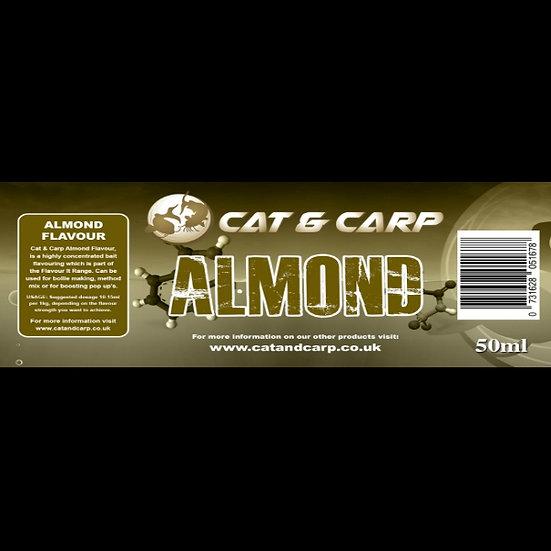 Almond Bait Flavour