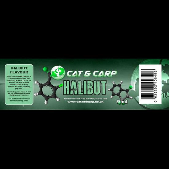 Halibut Bait Flavour