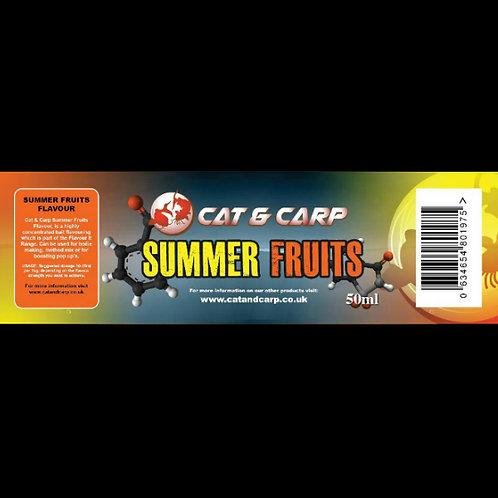 Summer Fruits Bait Flavour