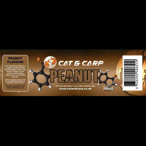Peanut Bait Flavour