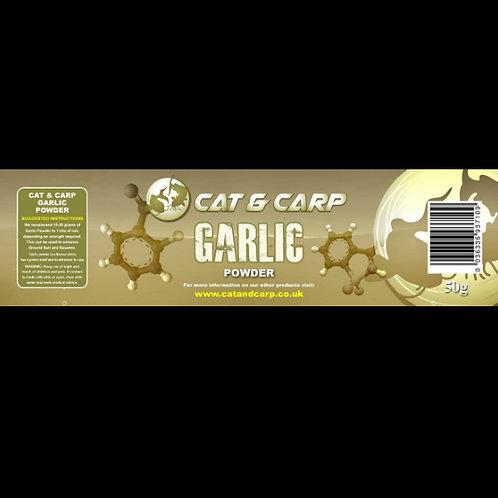 Garlic Powder Bait Additive