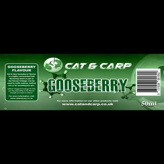 Gooseberry Bait Flavour