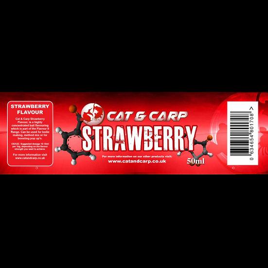 Strawberry Bait Flavour