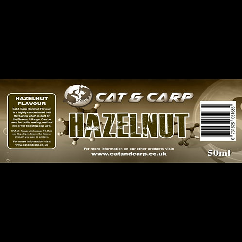 Hazelnut Bait Flavour