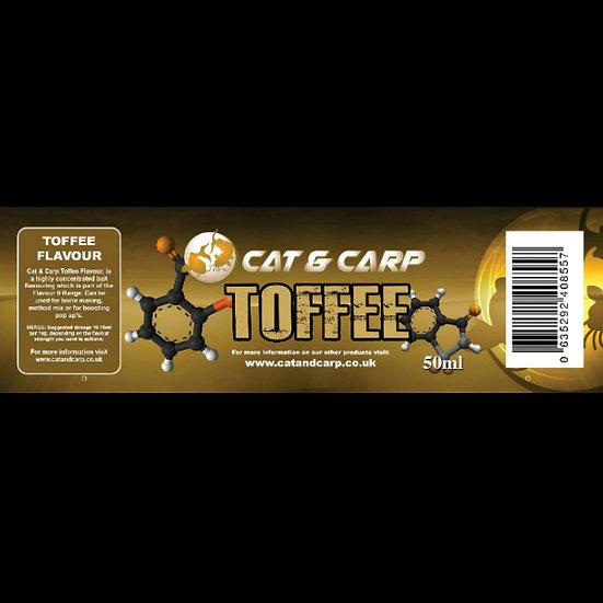Toffee Bait Flavour