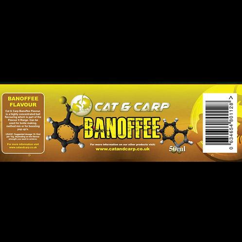 Banoffee Bait Flavour