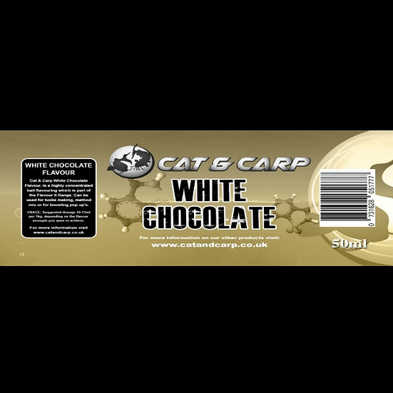 White Chocolate Bait Flavour