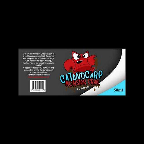 Monster Crab Bait Flavour
