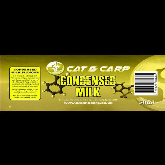 Condensed Milk Bait Flavour