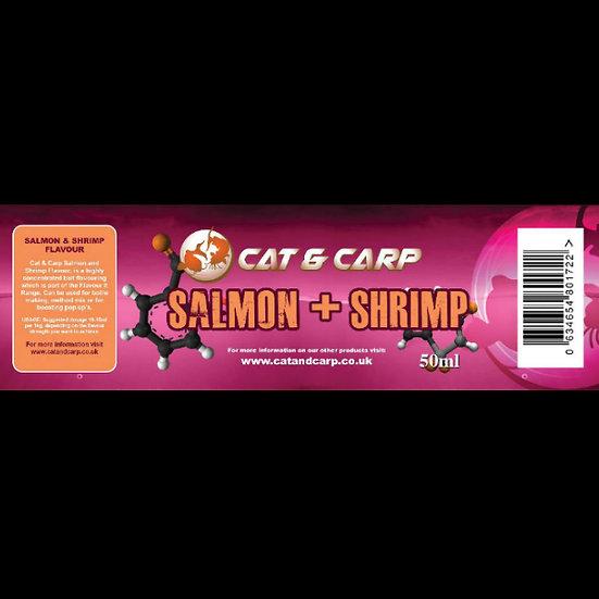Salmon & Shrimp Bait Flavour