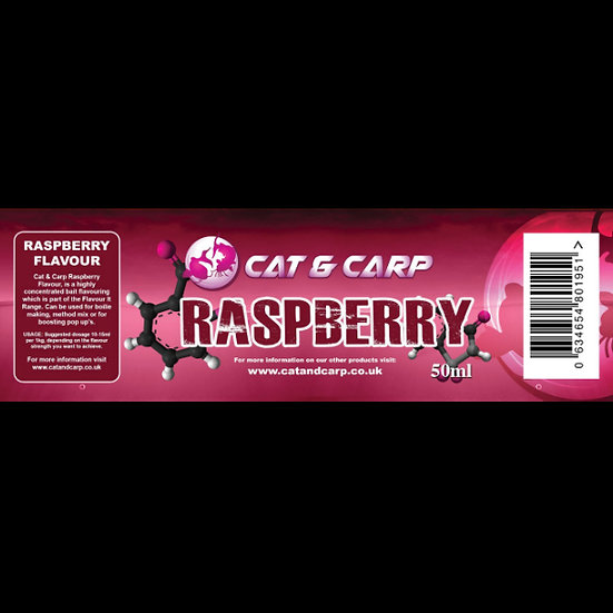 Raspberry Bait Flavour