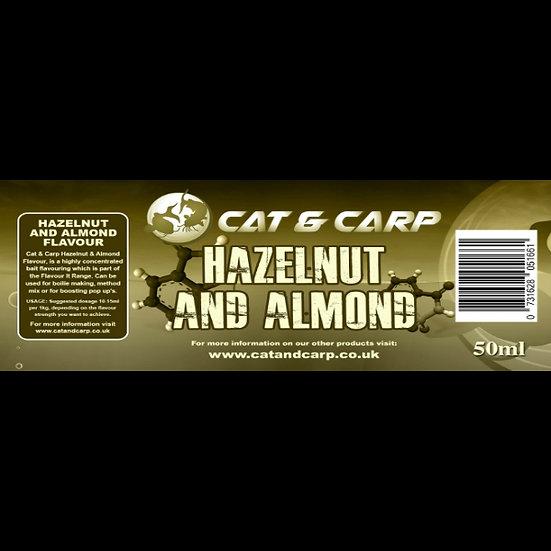 Hazelnut & Almond Bait Flavour