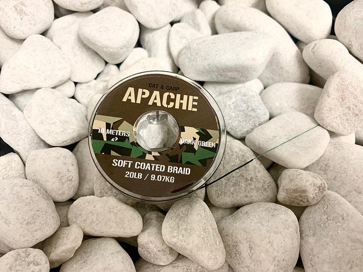 Apache Soft Coated Braid