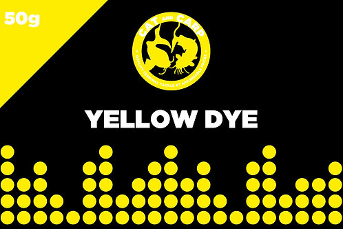 Yellow Bait Dye