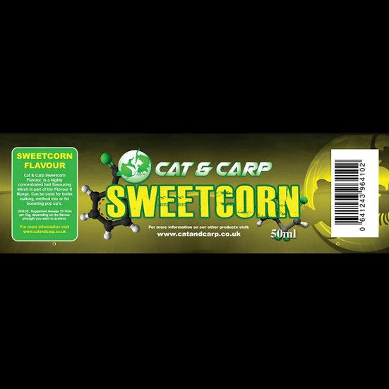 Sweetcorn Bait Flavour
