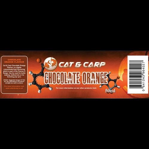 Chocolate Orange Bait Flavour