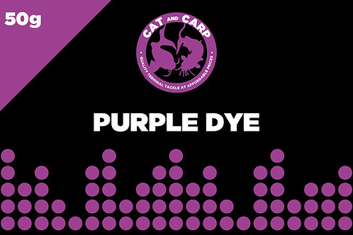 Purple Bait Dye