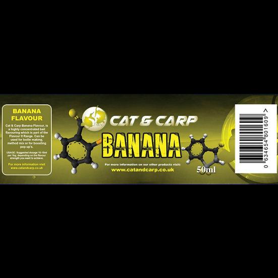 Banana Bait Flavour