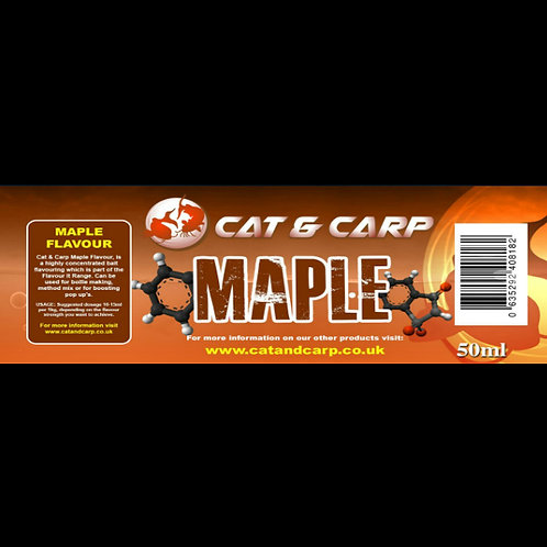 Maple Bait Flavour