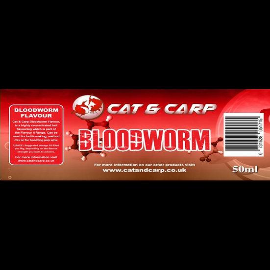 Bloodworm Bait Flavour